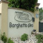 Photo of Agriturismo Borghetto D'Arci