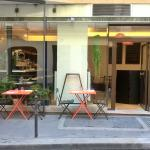 46 rue de Montmorency, 75003 Paris