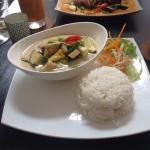 Natthanicha Thai Kitchenの写真