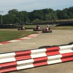 Small Mill Track is too bumpy for Karting