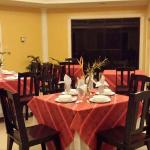 Luxor Resort and Restaurant