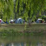 Photo de Camping Le Moulin Fort