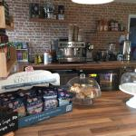The Abbey Cake Shop