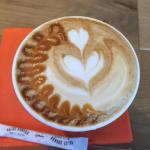 Billede af Caffeine
