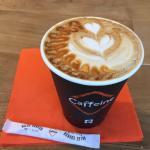 Foto di Caffeine