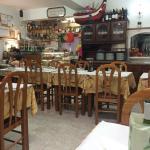 Fotografia de Restaurante Fonte Mar