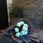 Woodland Aromatherapy Treatment Room