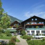 Foto di Hotel Waldrand