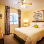 Apartment Suite - Bedroom