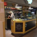 Cafe Bazza Mohallab