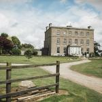 beautiful period house for a wedding or party venue