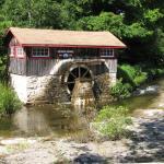 Photo de Batman's Cottages & Campground