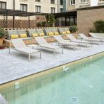 Alexandra New Outdoor Pool
