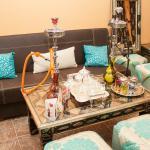 Sahara Cafe, Shisha & Cigar Lounge
