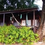 Photo de Swiss Cottage Tioman