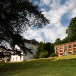 Foto de Mercure Gloucester, Bowden Hall Hotel