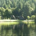 The most beatiful location for a lodge
