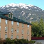 Mountain Retreat Hotel & Suite