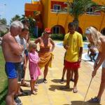 Photo of Sun Holiday Beach Club