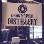 grand river distillery