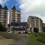 Foto de Nemea Residence Le Royal Peyragudes