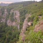 Cherni Lom Canyon