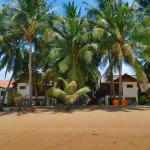 Shangri La Beachfront Bungalows, Mae Nam