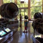 Motor Sich Aviation Museum