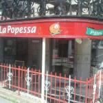 Photo of La Popessa