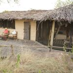 Our room with balcony in Lamai Serengeti