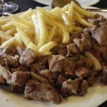 carne richada