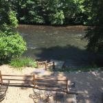 Toccoa Riverside Restaurant Photo