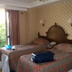 Foto de Westland Hotel