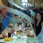 Photo taken in the Waterfront Restaurant