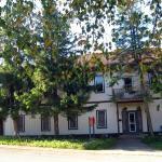 Edelweiss Motel Foto