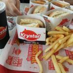 Foto de Krystal Restaurant