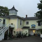 Wonderful stay at captain sawyer a place!
