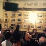 Live music and 1 am bar on Fridays and Saturdays