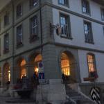 Hotel Restaurant Stadthaus