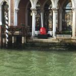 Bilde fra Hotel Palazzo Stern