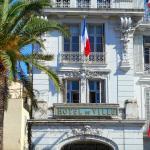 Mairie de le Cannet