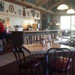 Wagon Wheel Diner