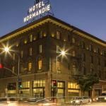 Hotel Normandie Foto