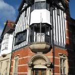 Robert Owen Museum