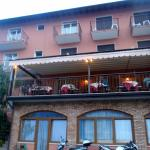 Hotel Villa Carmen Foto