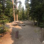 Photo de Lewis Lake Campground