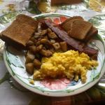 Photo de Applebrook Bed and Breakfast