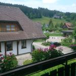 Hotel Landhaus Waldesruh Foto