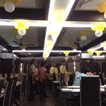 Patel Restaurant & Dining Hall