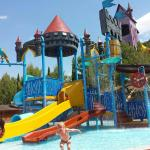 Photo de Montblanc Park Camping-Bungalows